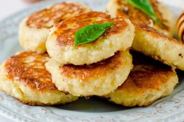 Recette Pancakes Bien Dodus