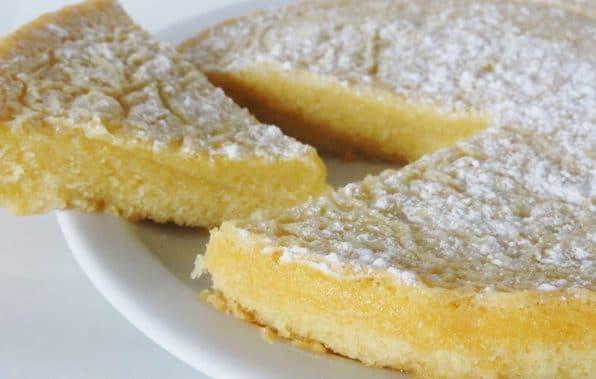 Recette Gâteau Moelleux au Chocolat Blanc