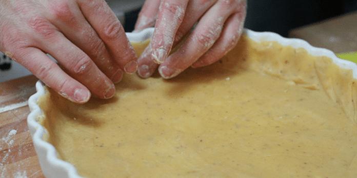 Recette Réussir sa Pâte Brisée