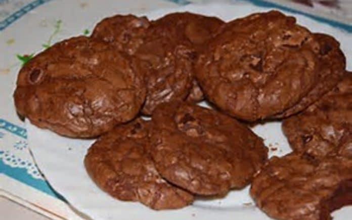 Recette Cookies tout Chocolat pour les Nuls